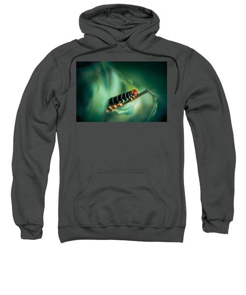 The Breakfast Sweatshirt