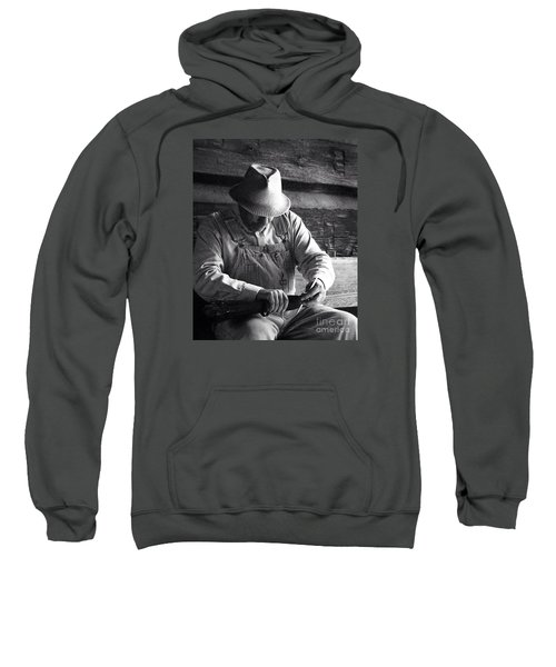 The Broomcorn Johnny Sweatshirt