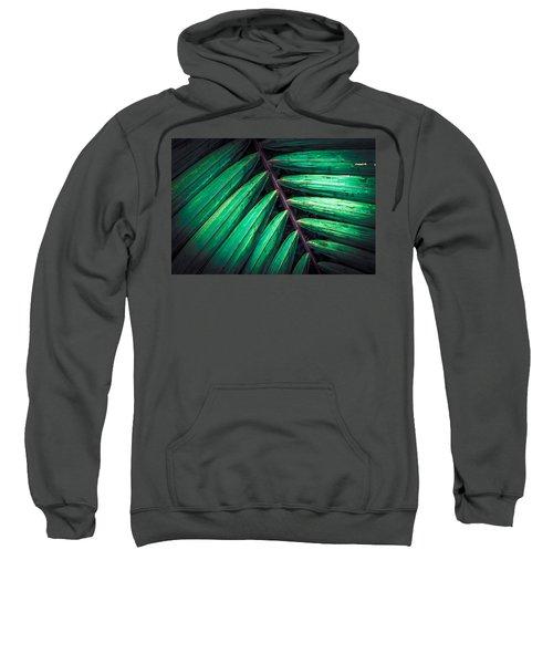 The Brush Strokes Sweatshirt