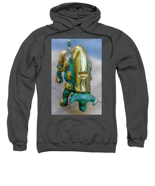 The Bull Sweatshirt