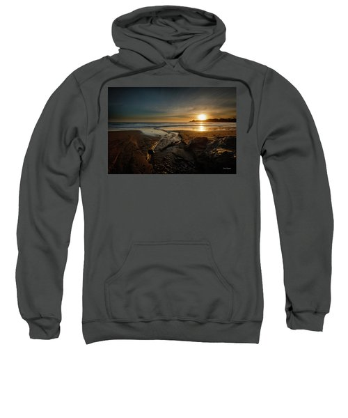 The Calming Bright Light Sweatshirt