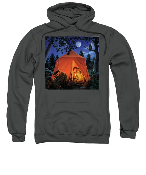 The Campout Sweatshirt