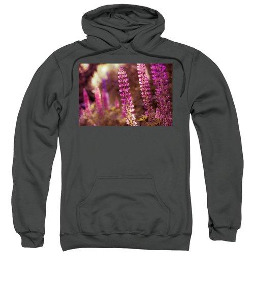 The Candle Sweatshirt