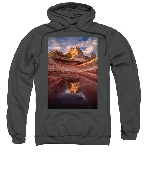 The Capital Sweatshirt
