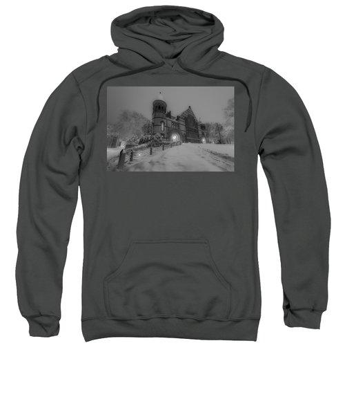 The Castle 2 Sweatshirt