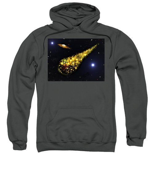 The Catalyst Sweatshirt