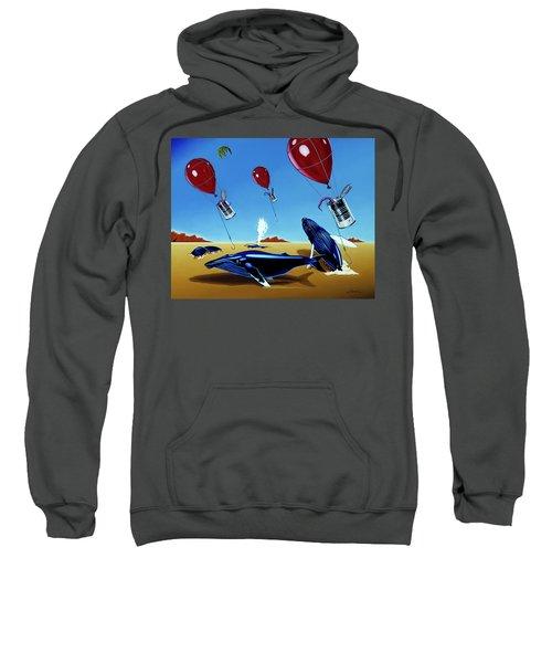 The Chase Sweatshirt