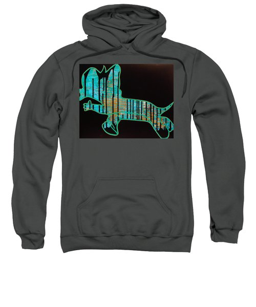 The Rundown Sweatshirt