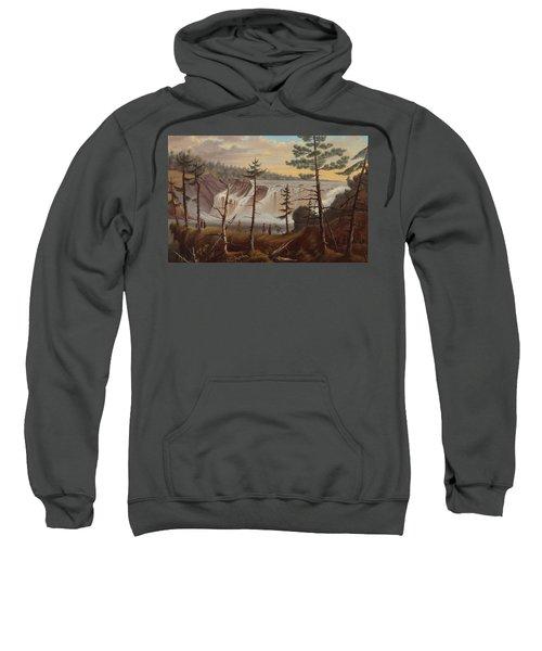 The Chaudiere Falls Sweatshirt