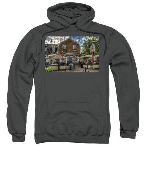 The Cheese Shop Sweatshirt