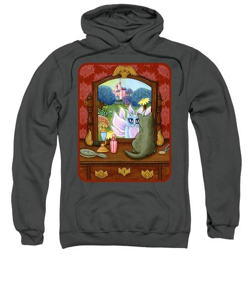 The Chimera Vanity - Fantasy World Sweatshirt