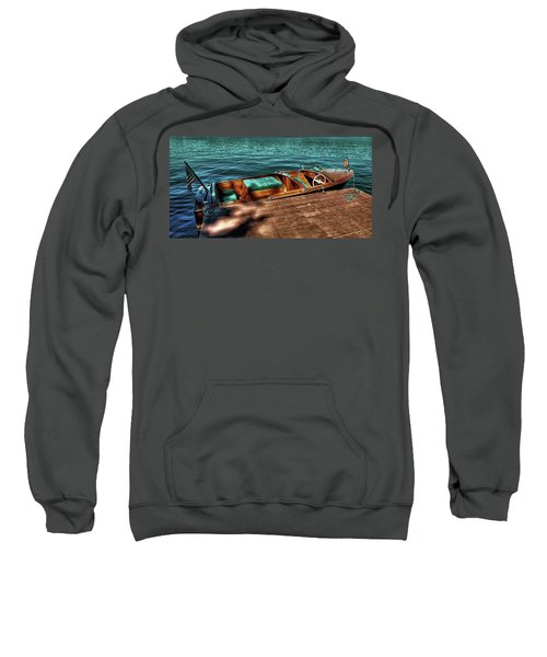 The Chris Craft Continental - 1958 Sweatshirt