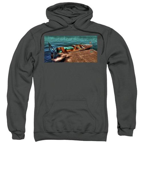 The Chris Craft Continental - 1958 Sweatshirt