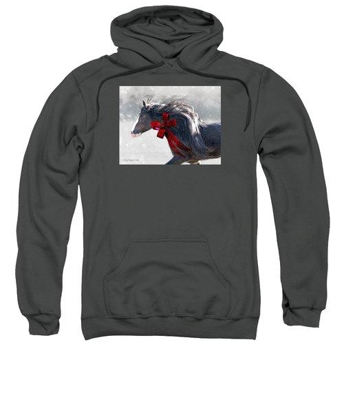The Christmas Beau Sweatshirt