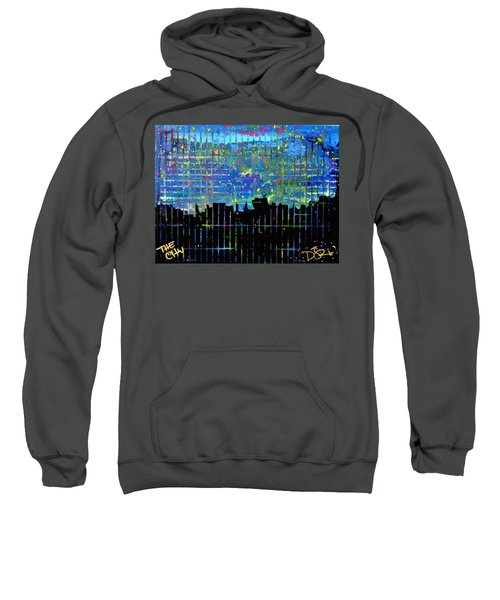 The City Sweatshirt