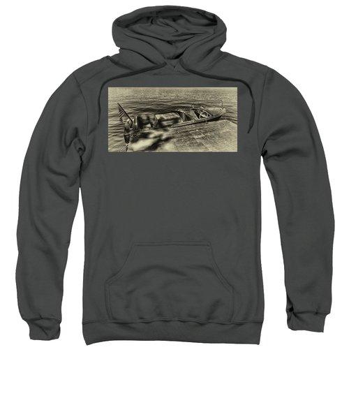 The Classic 1958 Chris Craft Sweatshirt