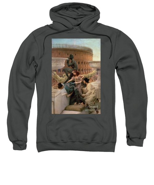 The Coliseum Sweatshirt