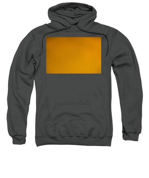The Color Of Rust Sweatshirt