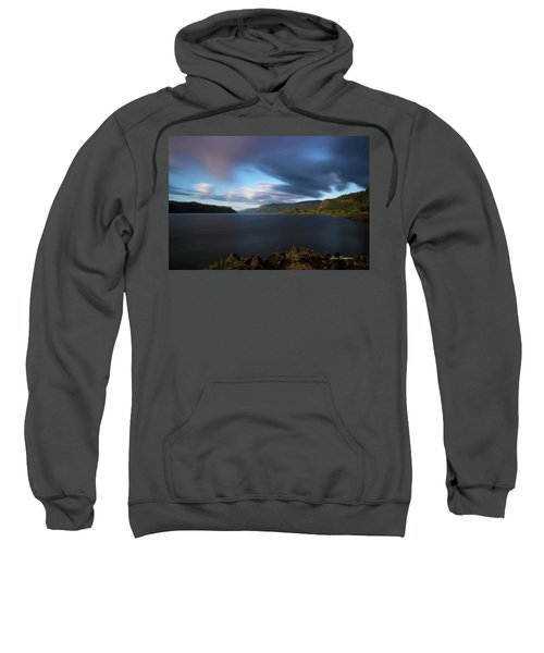 The Columbia River Gorge Signed Sweatshirt