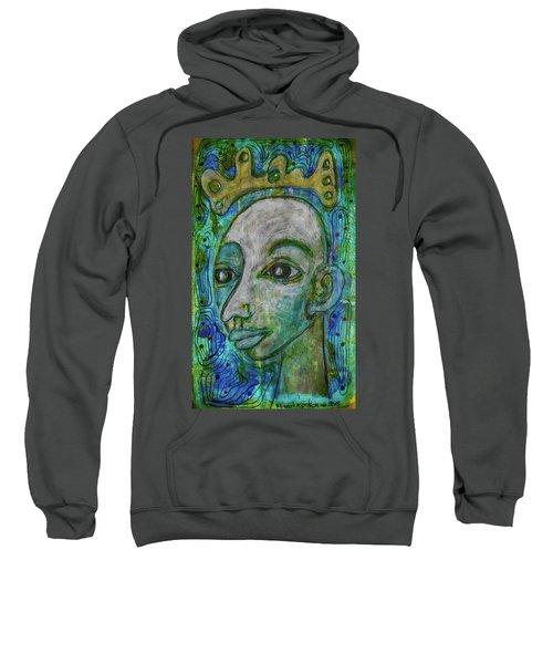 The Coming Of Spring Sweatshirt