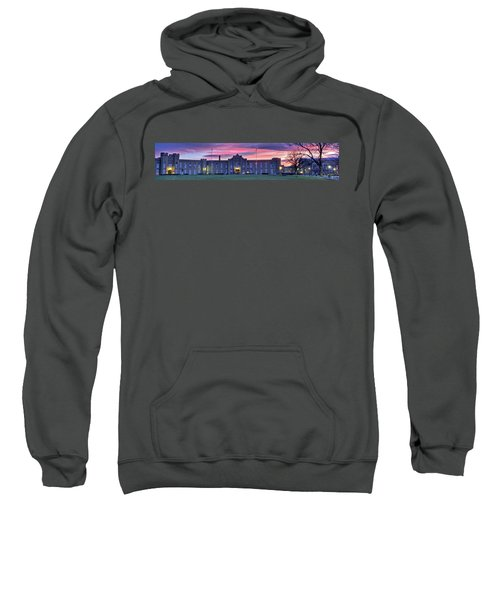 The Corps Forms For Breakfast Sweatshirt