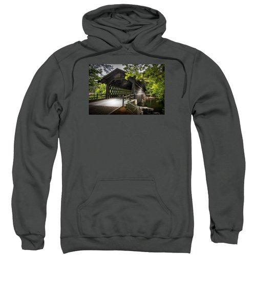 The Coverd Bridge Sweatshirt