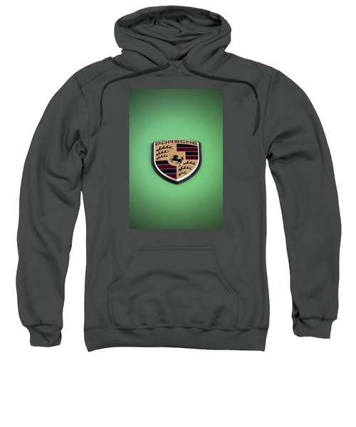 The Crest Sweatshirt