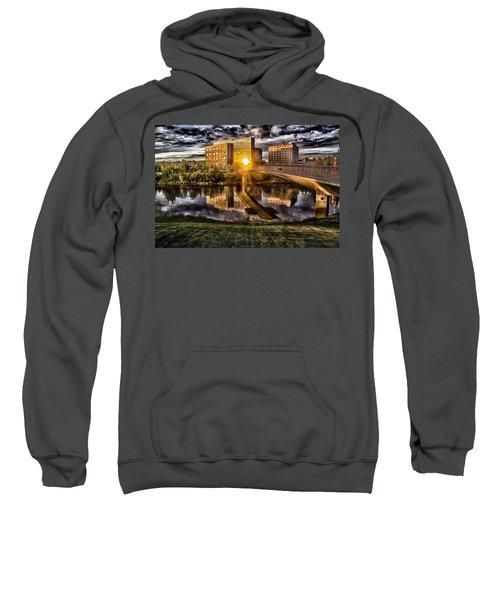 The Cross Sweatshirt