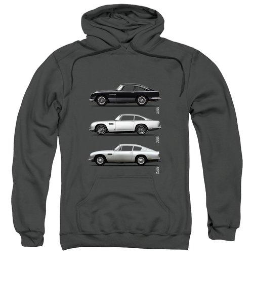The Db Collection Sweatshirt