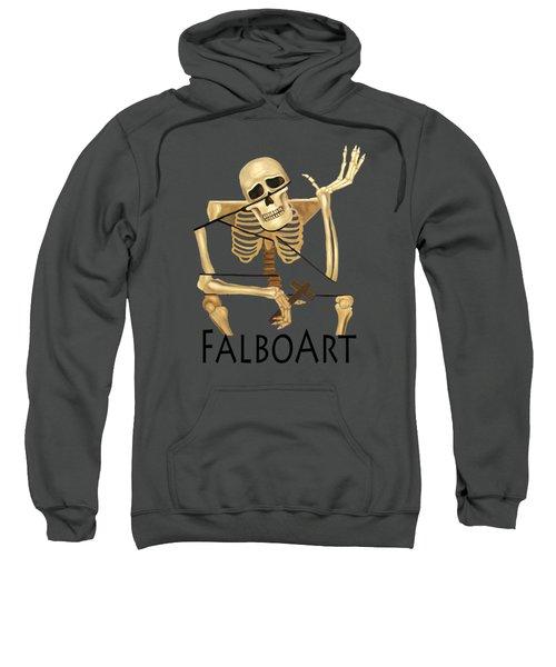 The Dead In Christ Sweatshirt