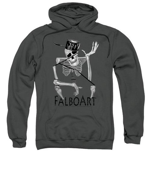 The Dead In Christ Pot Head Sweatshirt