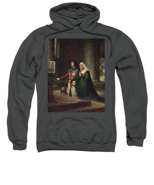 The Dedication Sweatshirt