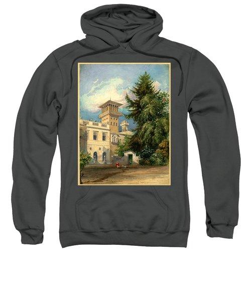 The Deepdene Entrance Court Sweatshirt