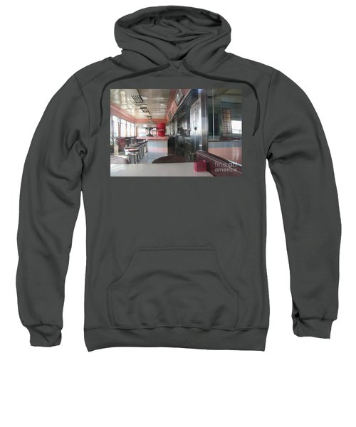 The Diner Sweatshirt