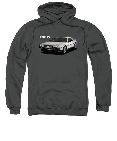 The Dmc-12 Sweatshirt