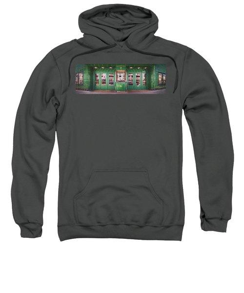 The Downer Theater 2016 Sweatshirt
