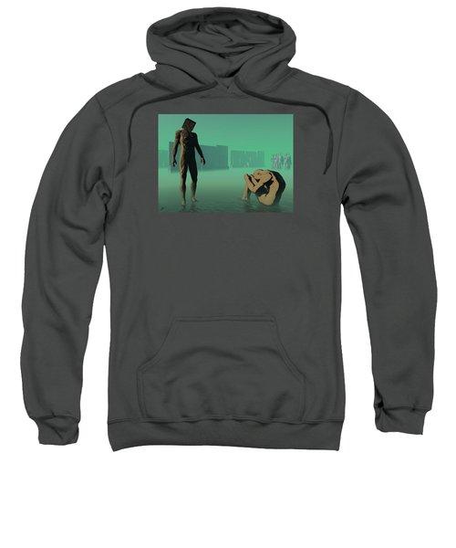 The Dream Of Shame Sweatshirt