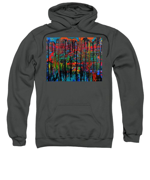 The Drip Sweatshirt