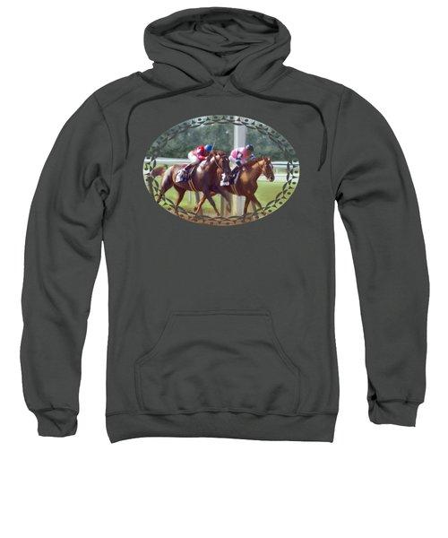 The Duel Sweatshirt