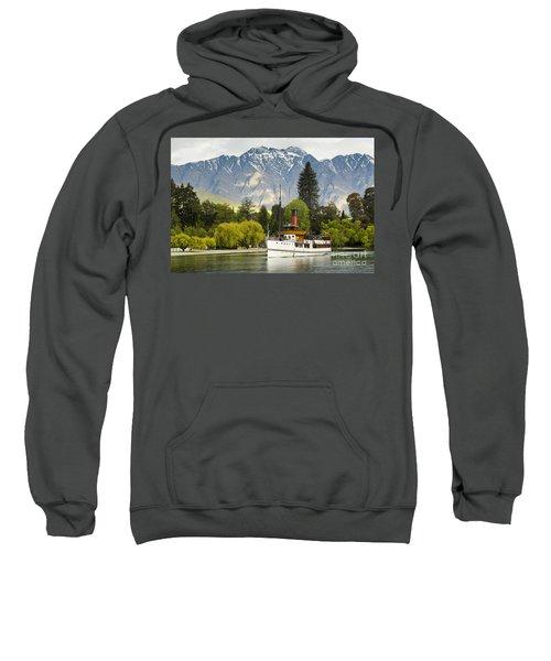 The Earnslaw Sweatshirt