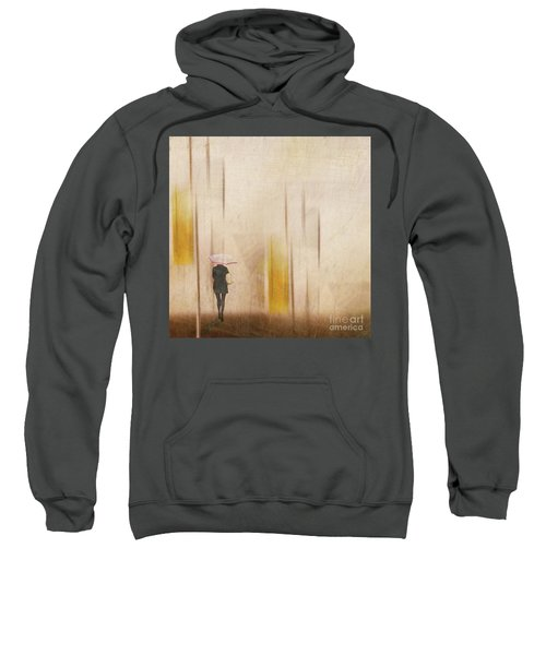 The Edge Of Autumn Sweatshirt