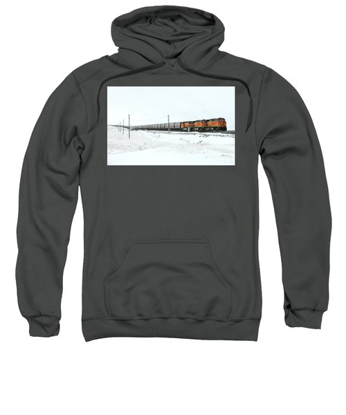 The Eleven Fifteen Sweatshirt