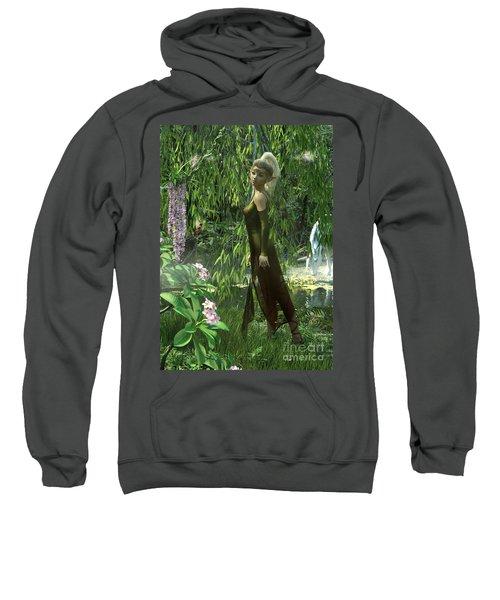 The Elven Realm Sweatshirt