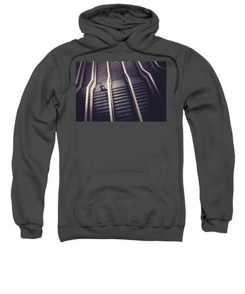 The Empty Train Sweatshirt