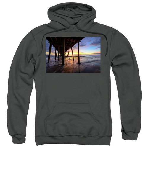 The Enchanted Pier Sweatshirt