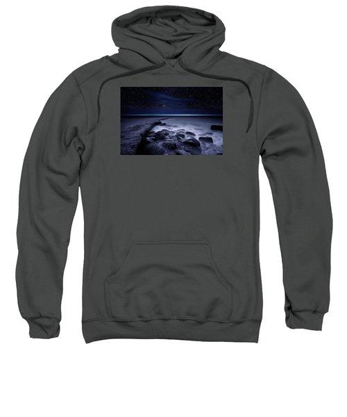 The End Of Darkness Sweatshirt