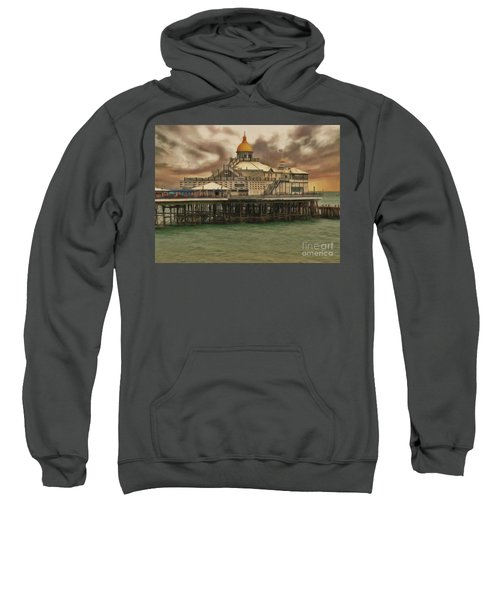 The End Of The Pier Show Sweatshirt