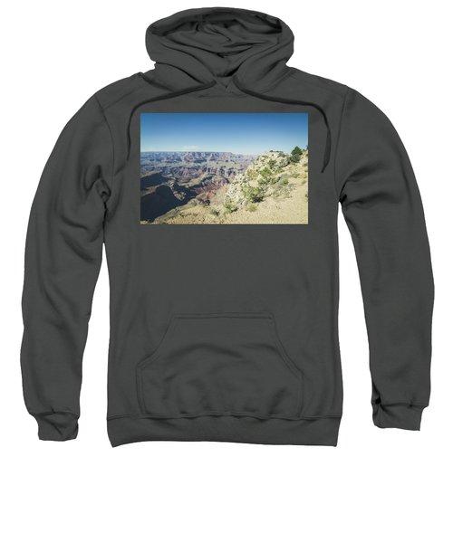 The Enormity Of It All Sweatshirt