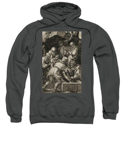 The Entombment  Sweatshirt