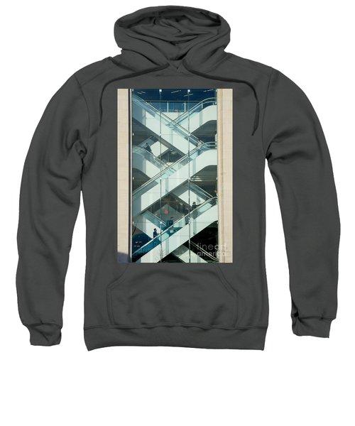 The Escalators Sweatshirt